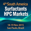 CMT's 4th South America Surfactants HPC Markets on Nov 18-19 in Sao Paulo