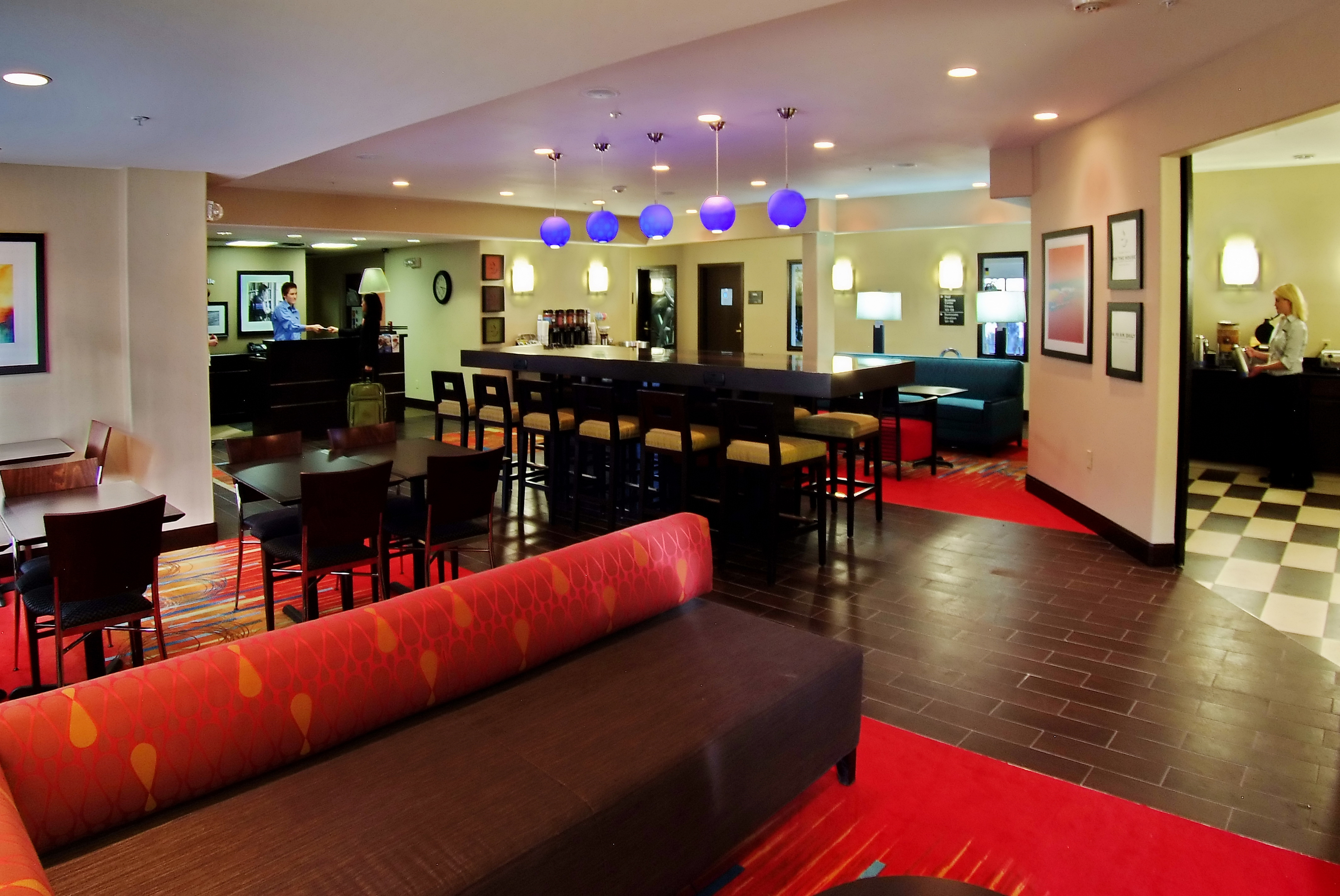 Hampton Inn By Hilton Boulder Louisville Welcomes  U2018fire