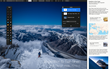 Pixelmator 3.4 with Split View Support