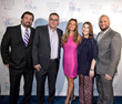 Co-Producer Marc Romeo,Director/Producer Alan Blassberg, Dr. Kristi Funk of the Pink Lotus Breast Center (Angelina Jolie's breast surgeon),Executive Producer Amy Byer Shainman, Co-Producer Dan Abrams