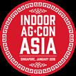 Indoor Ag-Con Asia Logo