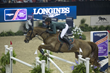 Longines FEI World Cup™ Jumping 2015/2016 - the Series of Legends Lives On