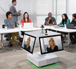 Video Conferencing with the Centro