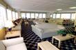 American Cruise Lines - American Spirit Lounge