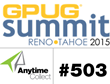 Anytime Collect A/R Automation for Microsoft Dynamics ERP to Sponsor GPUG Summit 2015