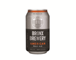 The Bronx Brewery Releases All-New Packaging in Six-Packs of 12-Ounce Cans