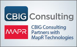 CBIG Consulting - MapR Technologies