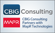 CBIG Consulting Partners with Software Specialists MapR