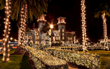 St. Augustine Shines for 22nd Annual Nights of Lights Holiday Spectacular