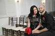 Arizona Couple Wins Rock Star Wedding Contest in Las Vegas at Tropicana LV Weddings