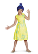 Inside Out Joy Classic Costume