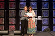Care Net Pregnancy Center of Northwest Houston Accepts a Gospel Presentations Award
