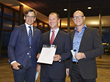 Shoulder Specialist Peter Millett, MD, MSc and Team Receive Top Research Award at the 2015 Germany Arthroscopy Association Meeting for Study on Shoulder AC Joint