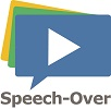 Speech-Over Logo