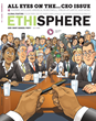 "CEOs from U.S. Bank, Virgin Atlantic, Kellogg, Hasbro, Honeywell, and More Contribute Insights to the Highly Anticipated ""CEO Issue"" of Ethisphere Magazine"