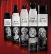 """CCL Container Delivers Aluminum Aerosol Packaging """"Star Power"""" for Sexy Hair's Marilyn Monroe Promotion"""
