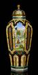 Herend Hungary Babur Vase