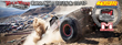 4 Wheel Parts Sponsors Ultra4 Nitto National Championship in Reno