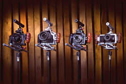 Fotodiox Announces Full Line of Sharkcage Custom Camera Cages
