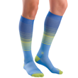 Zensah®, the Leader in Comfort Travel Accessories Releases New Design Fresh Legs Compression Socks
