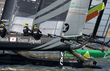 2XU Announces Partnership with America's Cup Challenger Softbank Team Japan