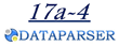 17a-4 Unites with Microsoft to Announce General Availability of the New Archiving Third-party Data Feature in Office 365 Using the DataParser
