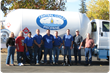 Central Coast Propane of Paso Robles Releases Report on Propane Safety Reminders