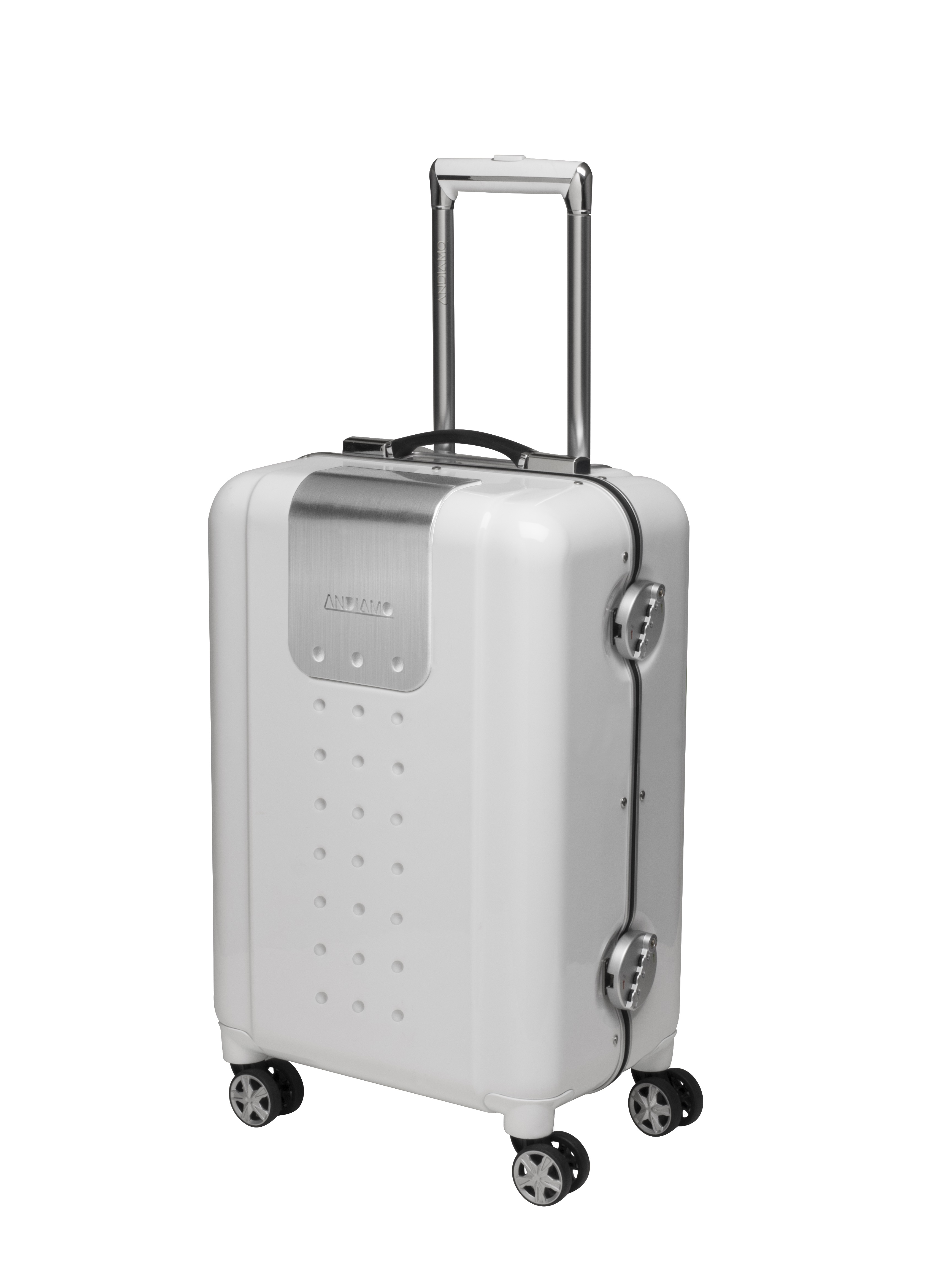 Andiamo iQ Smart Luggage Comes Equipped with Wi-Fi, Mobile Charger ...