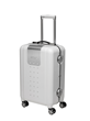 Andiamo iQ Smart Luggage Comes Equipped with Wi-Fi, Mobile Charger and Built-In Scale to Make Traveling More Convenient