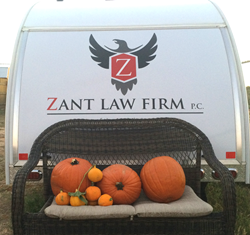 Attorney Alexandria Zant Discusses how to Beat Trick-or-Treat Premises...