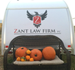 Attorney Alexandria Zant Discusses how to Beat Trick-or-Treat Premises Liability