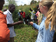 Teenage Sisters & Interweave Solutions Launch Eco-Friendly Self Reliance Charity Initiative for Farmers in Uganda