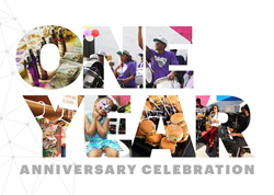 MGB POPS   One-Year Anniversary Celebration