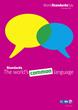 On World Standards Day Lets #speakstandards!