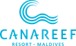 Canareef Resort Maldives Logo