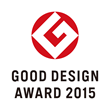 The geko® and firefly® devices win prestigious Japan Good Design Award 2015