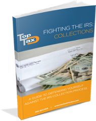 irs collections ebook