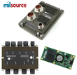 MilSource Announces Major Platform Upgrade to Techaya's Military-grade Managed Ethernet Switches