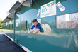 Grand Valley State University Completes Sustainable Rural Recycling Prototype