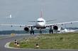 Line-up © Andreas Wiese, Düsseldorf Airport (DUS)