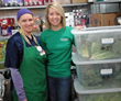Nelson and Pade, Inc.®, the Most Trusted Name in Aquaponics®, Donates Lettuce to Area Schools