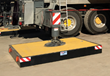 Crane & Rigging Hot Line Reviews New FiberMax Frame That Cuts Weight and Reduces Crane Pad Transportation Costs