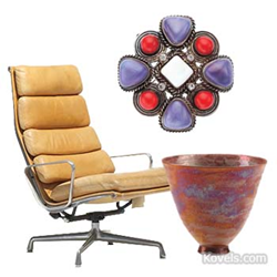 kovels, antiques, collectibles, top 20, top 10, eames, chanel