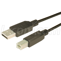 Economy-Series USB Cables