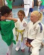 Judo Introductions and Instructions to all ages and disabilities