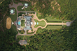 Spectacular Homes: Alabama's Famous Guitar Mansion Going To Auction