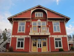 Salolampi Main Hall