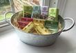 Garden Voyage Botanicals Unveils New Soap Brand