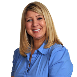Meghan Hoose, automotive services life cycle specialist