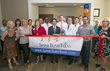 Spine Team Texas Hosts Official Ribbon Cutting-Open House For New Allen Clinic